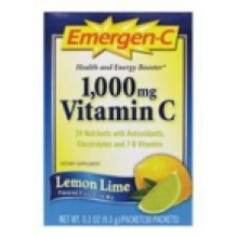 Alacer Emergen-C Lemon Lime (1x30 PKT)