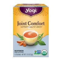Yogi Green Joint Comfort Tea (6x16 Bag)