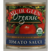 Muir Glen Regular Tomato Sauce (24x8 Oz)