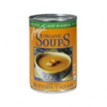 Amy's Kitchen Low Sodium Butternut Squash Soup (12x14.1 Oz)