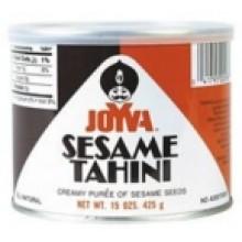 Joyva Sesame Tahini (12x15 Oz)
