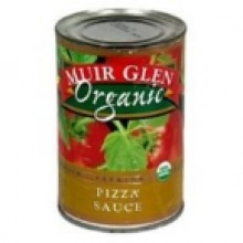 Muir Glen Pizza Sauce Low Fat (12x15 Oz)