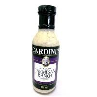 Cardini Parmesan Ranch Dressing (6x12 Oz)
