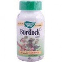 Nature's Way Burdock Root (1x100 CAP)