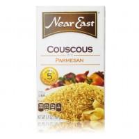 Near East Parmesan Couscous (12x5.9 Oz)