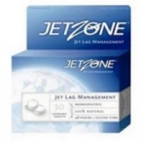 Jetzone Homeopathic Jet Lag Remedy (6x30 TAB)