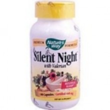 Nature's Way Silent Night (1x100 CAP)