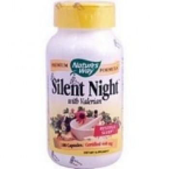 Nature's Way Silent Night (1x100 CAP)