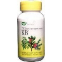 Nature's Way Kb Herbal Diuretic (1x100 CAP)