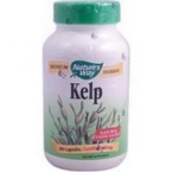 Nature's Way Kelp (1x100 CAP)
