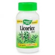 Nature's Way Licorice Root (1x100 CAP)