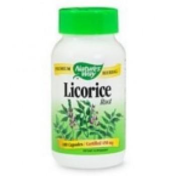 Nature's Way Licorice Root (1x100 CAP)
