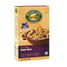 Nature's Path Flax Plus Raisin Bran Cereal (12x14 Oz)