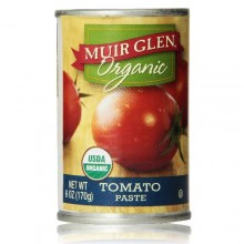 Muir Glen Tomato Paste (24x6 Oz)