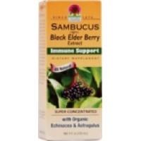 Nature's Answer Sambucus Immune Support (1x4 Oz)