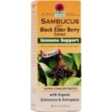 Nature's Answer Sambucus Immune Support (1x4 Oz)
