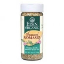 Eden Foods Gomasio Sesame Salt (1x3.5 Oz)