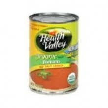 Health Valley Tomato Soup No Salt (12x15 Oz)