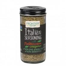 Frontier Herb Saltless Italian (1x.64 Oz)