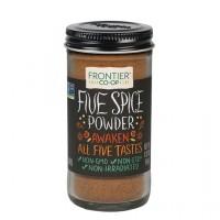 Frontier Herb Five Spice Powder (1x1.92 Oz)