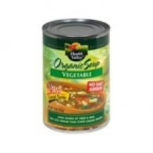 Health Valley vegetable Soup No Salt (12x15 Oz)