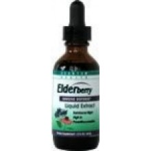 Quantum Health Elderberry Extract (1x2 Oz)