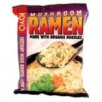 Koyo Foods Mushroom Dry Ramen (12x2 Oz)