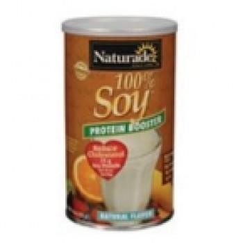 Naturade 100% Soy Protein (1x14.8 Oz)
