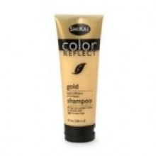 Shikai Color Reflect Gold Shampoo (1x8 Oz)