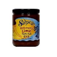 Salpica Hot Habanero Salsa (6x16 Oz)