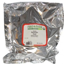 Frontier Herb Ground Coriander Seed (1x1lb)