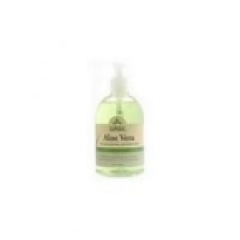 Clearly Naturals Aloe Vera Liquid Soap With Pump (1x12 Oz)