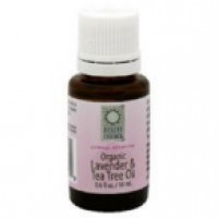 Desert Essence Tea Tree & Lavender Oil (1x.6 Oz)