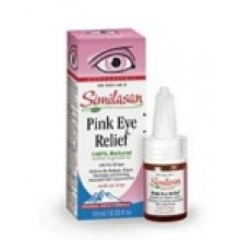 Simlasan Irritated Eye Relief (1x10ML)