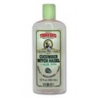 Thayer's Cucumber Aloe Witch Hazel Alcohol Free (1x12 Oz)