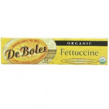 DeBoles Artichoke Fettuccine (12x8 Oz)