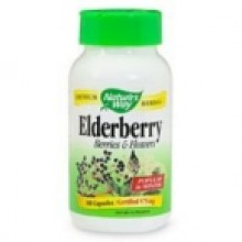 Nature's Way Elderberry (1x100 CAP)