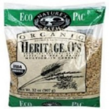 Nature's Path Heritage O's Cereal (6x32 Oz)