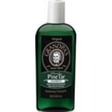 Grandpa's Wonder Pine Tar Shampoo (1x8 Oz)