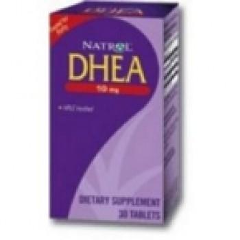 Natrol Dhea 10 Mg (30 Tab)
