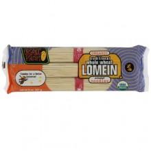 Organic Planet Lomein Noodles Pasta (12x8 Oz)