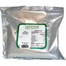 Frontier Herb Whole Chia Seed (1x1lb)