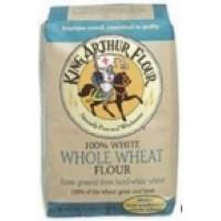 King Arthur White Wheat Multi Purpose Flour (8x5lb)