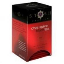 Stash Tea Chai Spice Tea (6x20 CT)