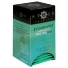 Stash Tea Peppermint Tea (6x20 CT)