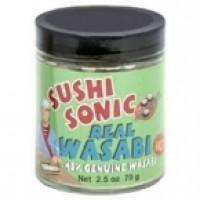 Sushi Sonic 100% Genuine Wasabi (1x1.5 Oz)