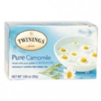 Twinings Pure Camomile Tea (6x20 Bag)