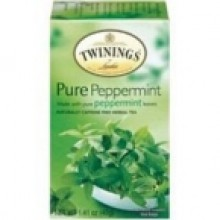 Twinings Pure Peppermint Tea (6x20 Bag)