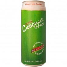 Taste Nirvana Real Coconut Water (12x16.2 Oz)