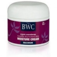 Beauty W/O Cruelty Maximum Moisture Cream (1x2 Oz)